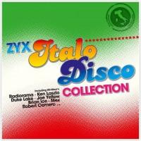 Various – ZYX Italo Disco Collection (Vinyl)