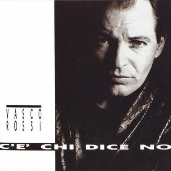 Vasco Rossi - C'e' chi dice no (Vinyl)