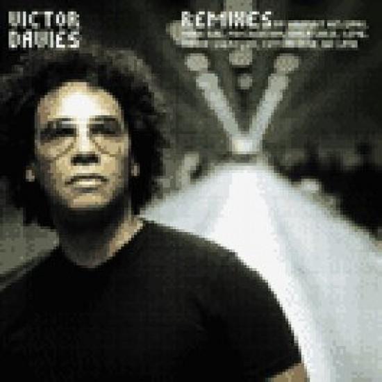 Victor Davies - Remixes (Vinyl)