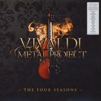 Vivaldi Metal Project – The Four Seasons (Vinyl)