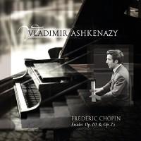 Vladimir Ashkenazy - Frederic Chopin - Etudes Op. 10 & Op. 25 (Vinyl)