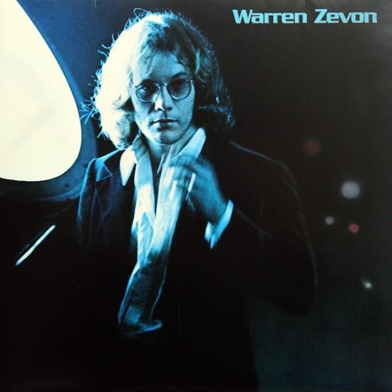 Warren Zevon - Warren Zevon (Vinyl)