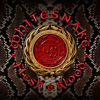 Whitesnake - Flesh & Blood (Vinyl)