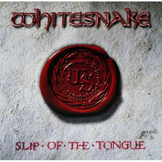 Whitesnake - Slip of the tongue (Vinyl)