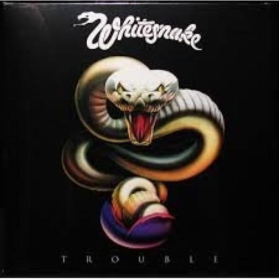 Whitesnake - Trouble (Vinyl)