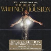 Whitney Houston – I Will Always Love You: The Best Of Whitney Houston (CD)