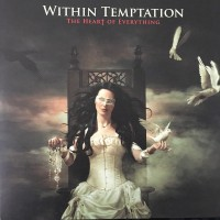 Within Temptation - The Heart Of Everything (Vinyl)