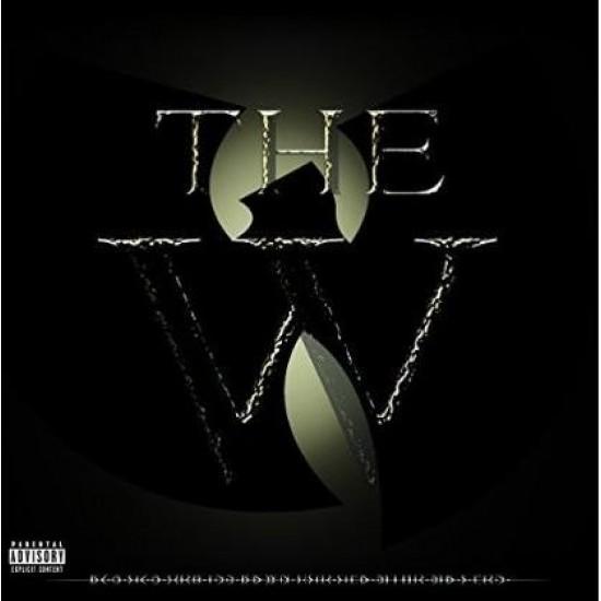 Wu-Tang Clan - The W (Vinyl)