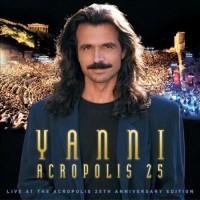 Yanni - Live At The Acropolis (25th Anniversary) (CD)