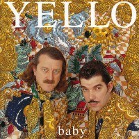 Yello - Baby (CD)