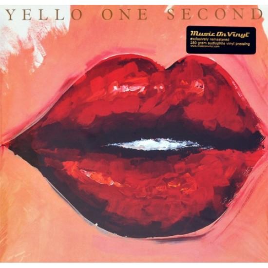 Yello - One second (Vinyl)