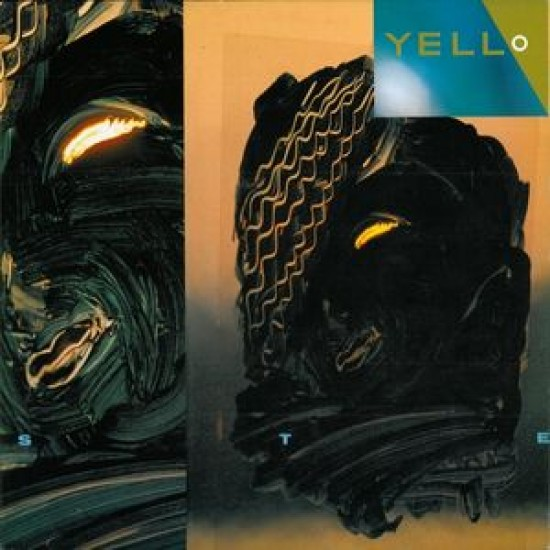 Yello - Stella (Vinyl)