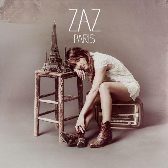Zaz - Paris (Vinyl)