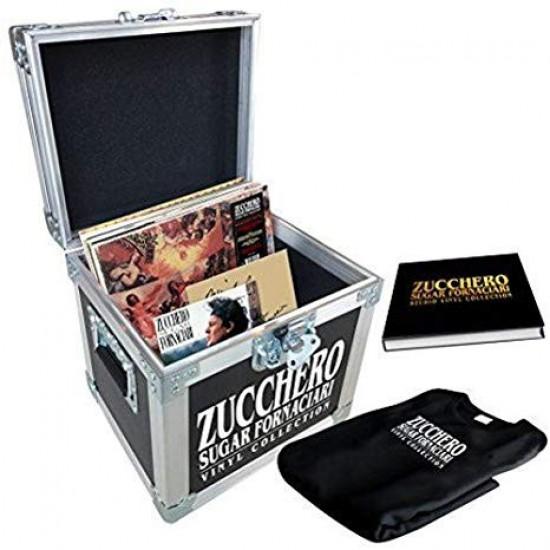 Zucchero - Studio Vinyl Collection (Vinyl)