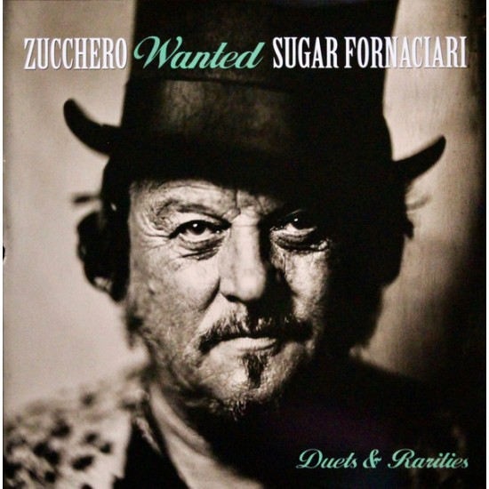 Zucchero Sugar Fornaciari - Wanted - Duets & Rarities (Vinyl)