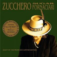 Zucchero Sugar Fornaciari ‎– All The Best + Zu & Co. (CD)