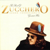 Zucchero ‎– The Best Of Zucchero Sugar Fornaciari's Greatest Hits (CD)