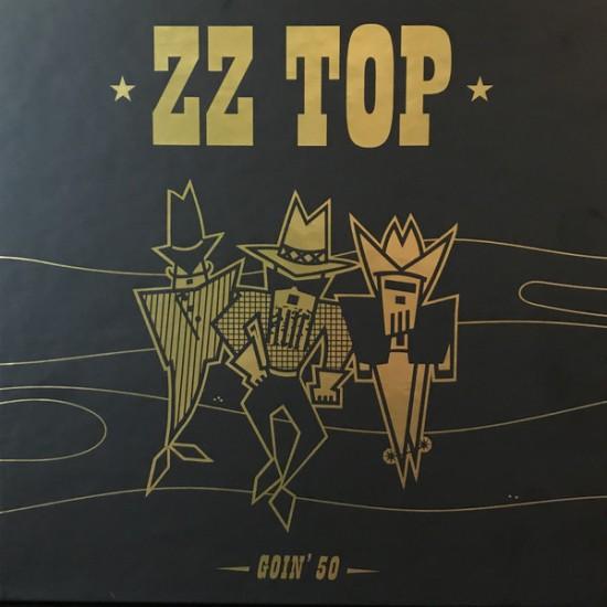 ZZ Top - Goin' 50 (Vinyl)