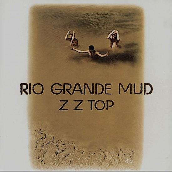 ZZ Top - Rio grande mud (Vinyl)