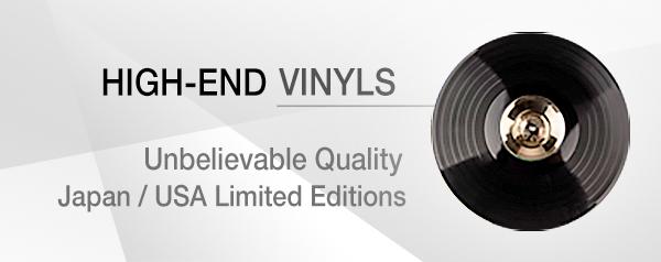 High End Vinyl